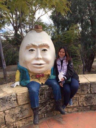Byford, Australia: Egg :D