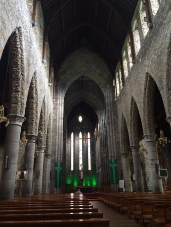 St. Mary's Cathedral照片