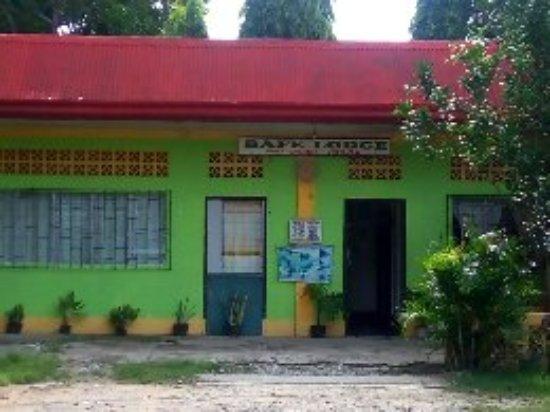 Bafele Lodge