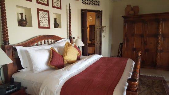 Al Maha, A Luxury Collection Desert Resort & Spa Φωτογραφία