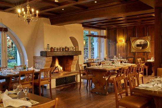 Riessersee Hotel Restaurant Speisekarte