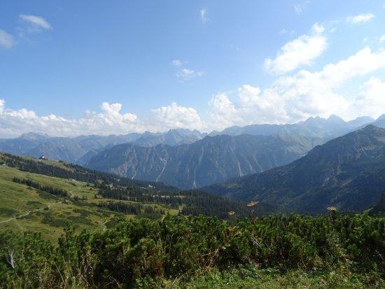 Riezlern, Østerrike: Ausblick