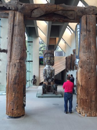 Museo de Antropología: Museum of Anthropology