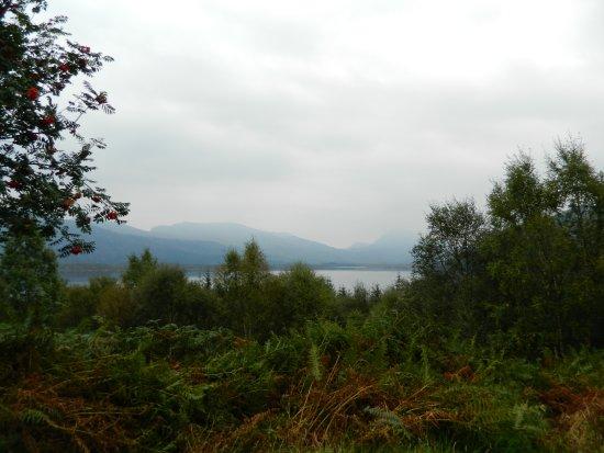 Gairloch, UK: Great Views