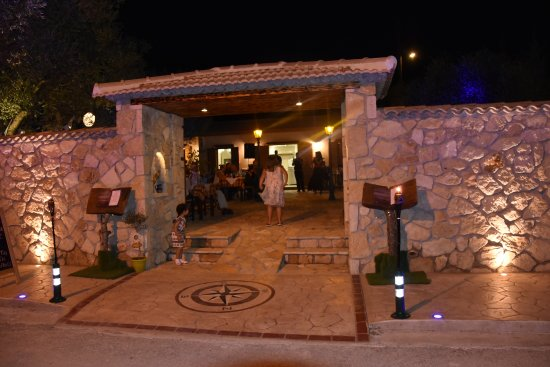 Kyprianos studios & apartments Photo