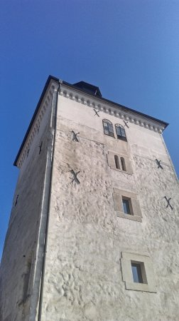 Lotrscak Tower: The tower