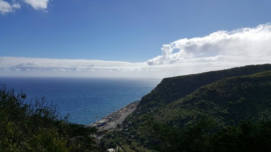 La Possession, Réunion: Le Chemin des Anglais