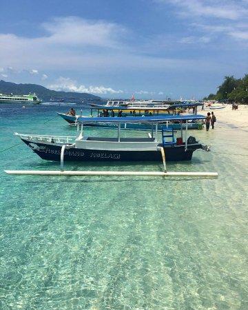 Gili Islands, Endonezya: IMG_20160624_134824_large.jpg