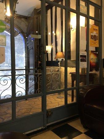 Hotel de la Cathedrale: photo0.jpg