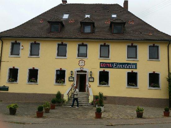 Hotel Einstein Bad Krozingen