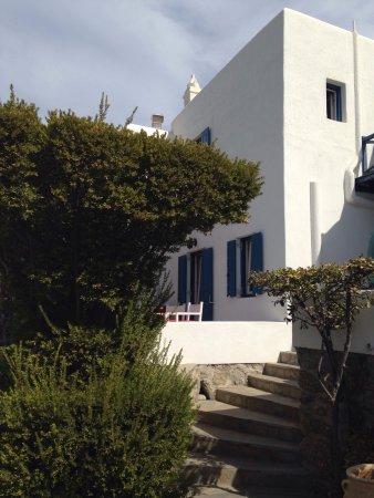 Aegean Hotel: photo0.jpg