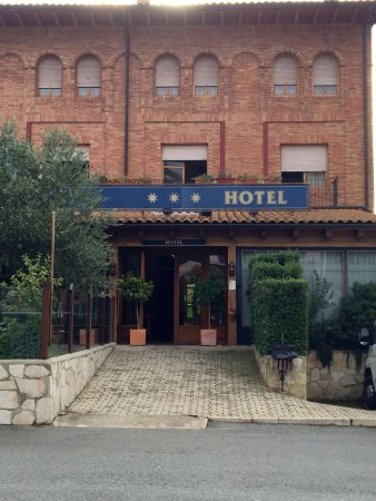 Hotel Jakue Restaurante