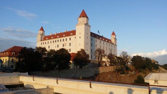 Bratislava Licensed Guide