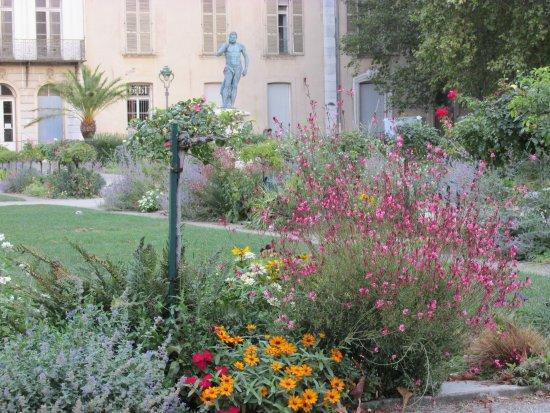 Jardin de ville foto de jardin de ville grenoble tripadvisor - Creche jardin de ville grenoble ...