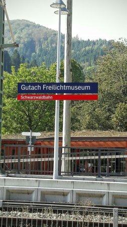 Gutach im Schwarzwald, Duitsland: 20160925_124928_large.jpg