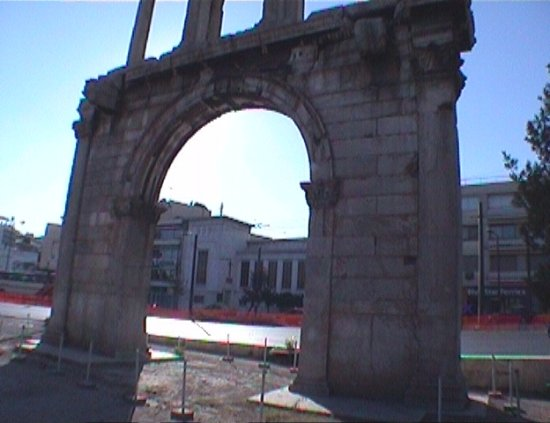 Greek Evangelical Church