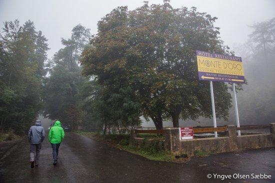 Monte D'Oro Photo