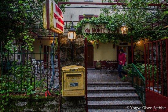 Foto de Vizzavona