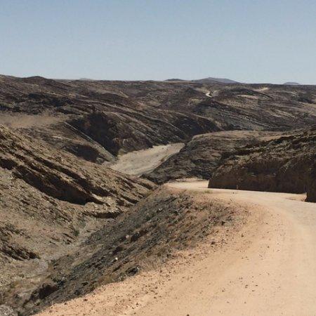 Windhoek, Namibia: Kuiseb Pass (6)