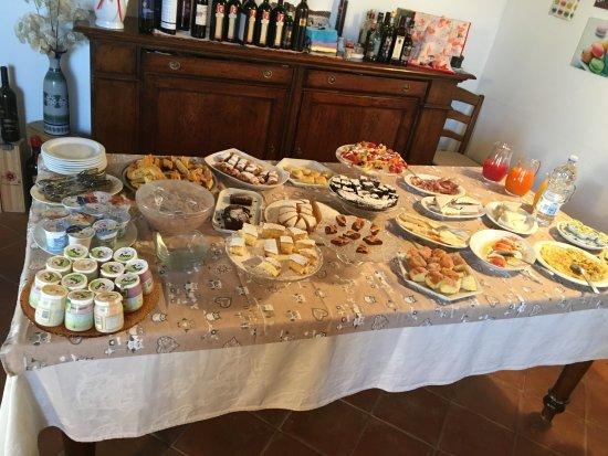 Soggiorno Taverna Celsa Photo