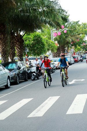 Da Nang Bike Travel