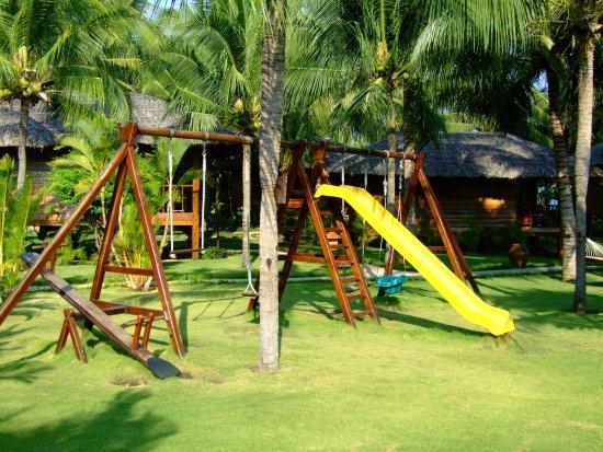 Coco Beach Resort: Kids Playground