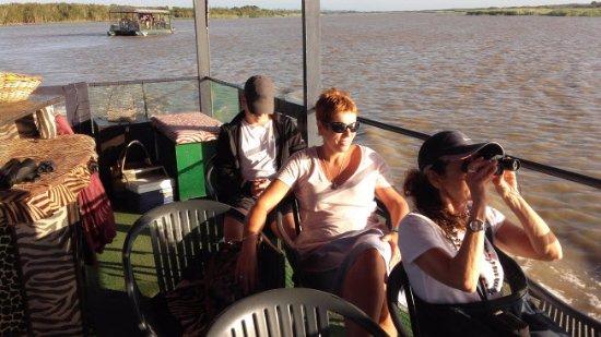 St Lucia, Sudáfrica: Tour