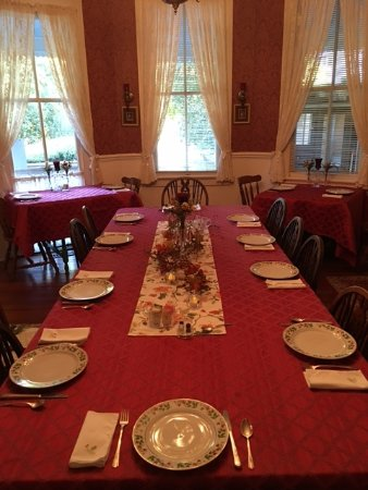 Holly House of Hamilton UPDATED 2018 Prices & B&B Reviews GA