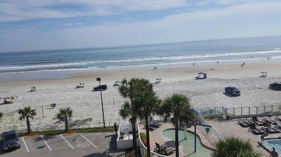 Holiday Inn Resort Daytona Beach Oceanfront: 20160924_102813_large.jpg
