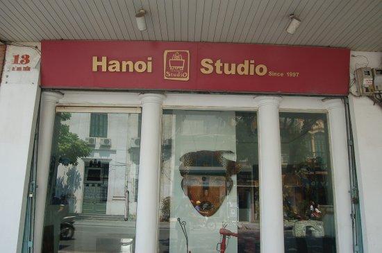 Hanoi Studio Gallery