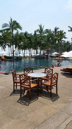 Club Med Bintan Island: 20160924_101055_large.jpg