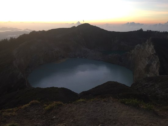Kelimutu Crater Lakes Eco Lodge, Moni, Flores: photo2.jpg
