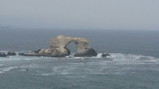 La Portada: La Portada Antofagasta