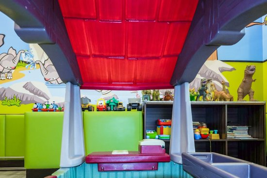 Ascott Makati: Cubby Room