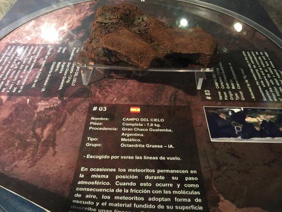 Planetarium & Observatory of Majorca : Mallorca Planetarium