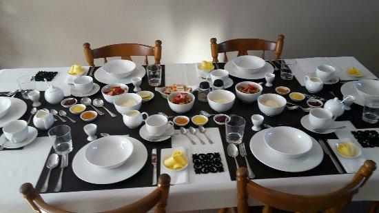 Cervantes Windbreak Bed Breakfast