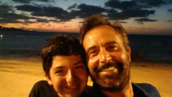 Playa de Las Canteras: IMG_20160905_205047_large.jpg