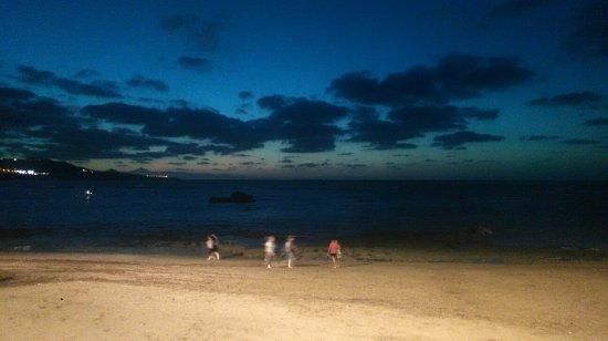 Playa de Las Canteras: IMG_20160905_205247_large.jpg