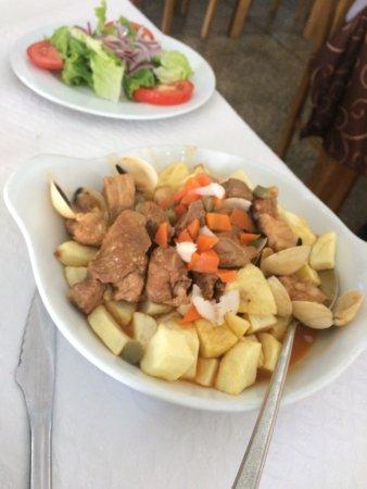 Restaurante Muralhas de Celoryco: photo0.jpg