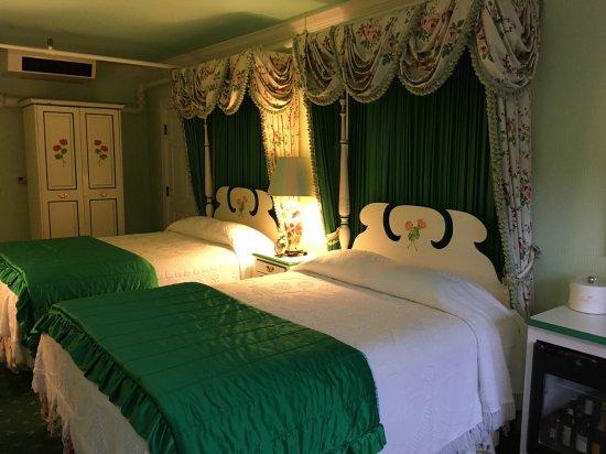 Grand Hotel Photo