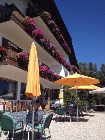 Renon, อิตาลี: Sudtirolerhof