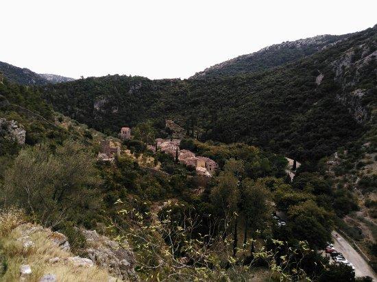 Saint-Guilhem-le-Desert