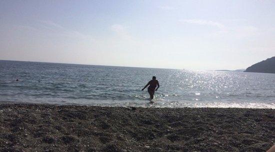 Mesudiye, Turquía: Plaj.4