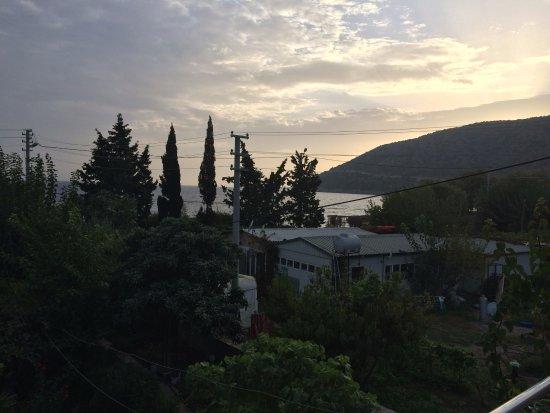 Mesudiye, Turquía: Odadan.3
