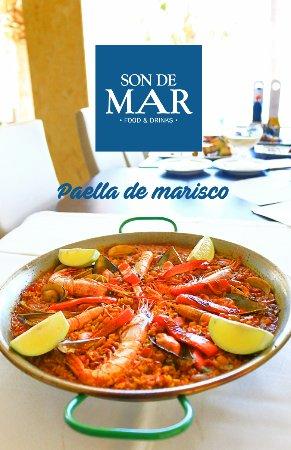 Restaurant Paella Tripadvisor Alicante Espagne