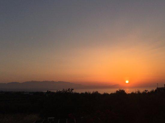 Stavromenos, Hellas: incantevole!!