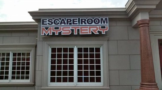 ‪Escape Room Mystery‬
