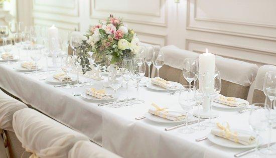 Aston Hotel : wedding