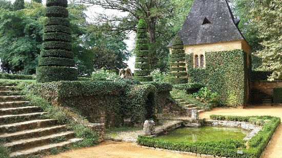 Salignac-Eyvigues, Frankrijk: 20160926_123112_large.jpg