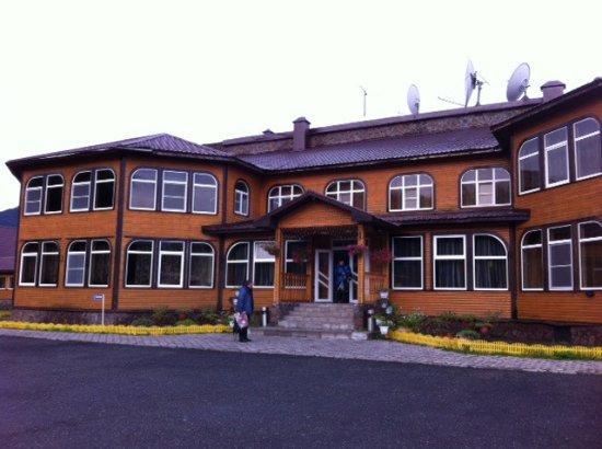 Antarius Guest House